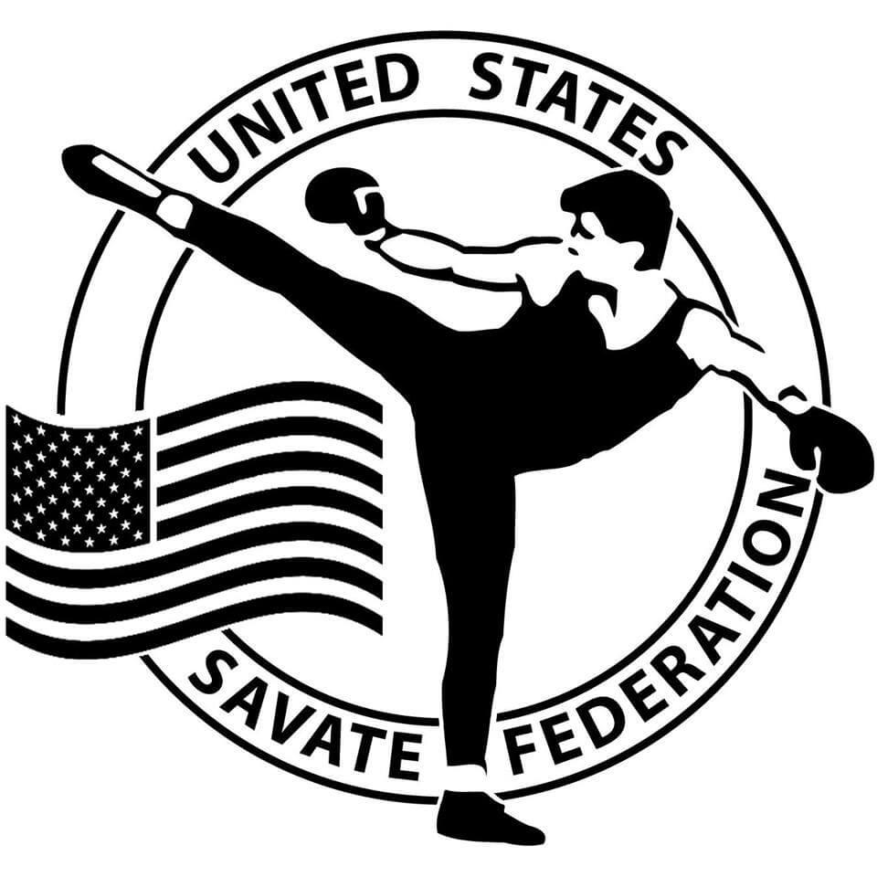 United States Savate Federation Logo